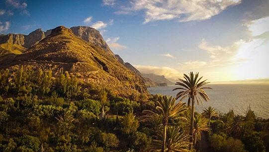 Gran Canaria: The Ultimate Luxury Winter Sun Destination