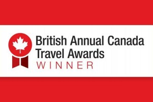 Travel Experts | British Canada Travel Award Winner 2017!