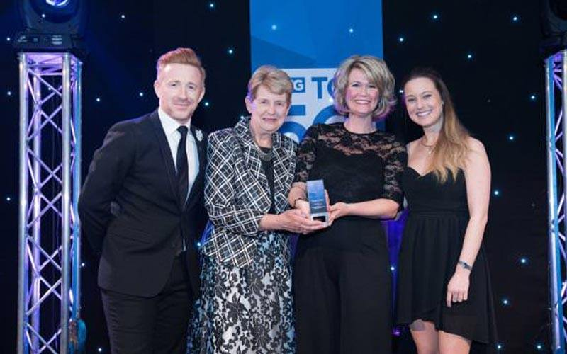TTG Top 50 Central England's Top Agency Winner | Holidays