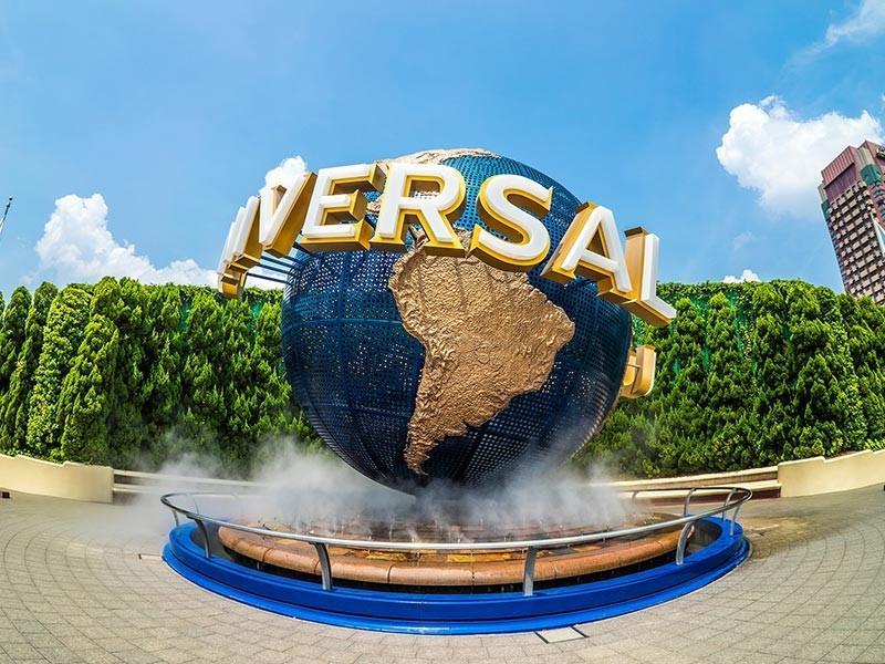 Universal Studios California