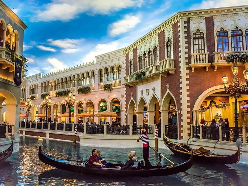 Venetian Last Vegas