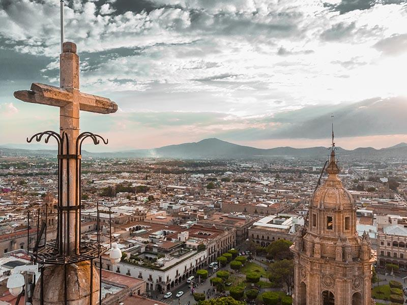 Morelia, Mexico