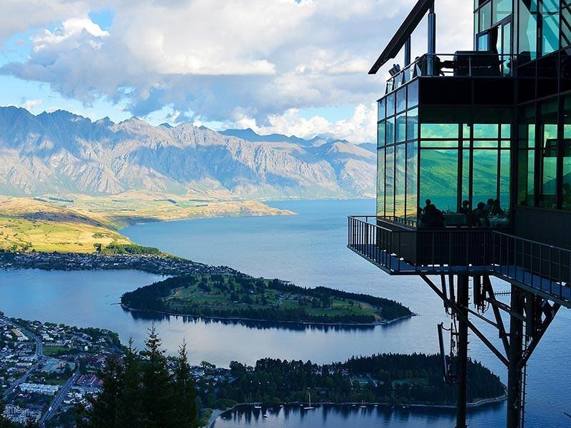 Hotel - New Zealand