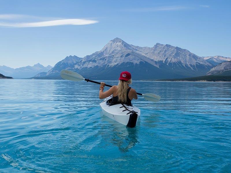 Kayaking, Adventure Holidays