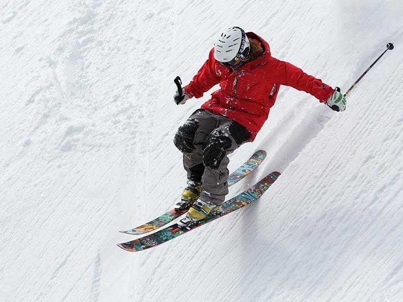 Europe Ski Holidays