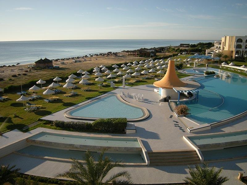 Tunisia Sun Holidays